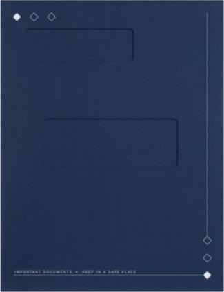 TaxCalcUSA - Professional Tax Return Folders