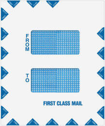 Tax Return Envelope ENV201