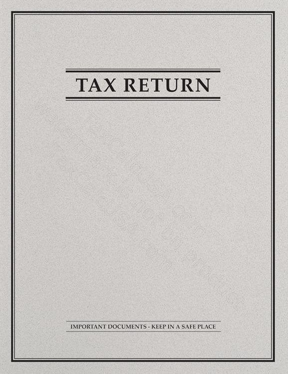 essay cover folder for tax