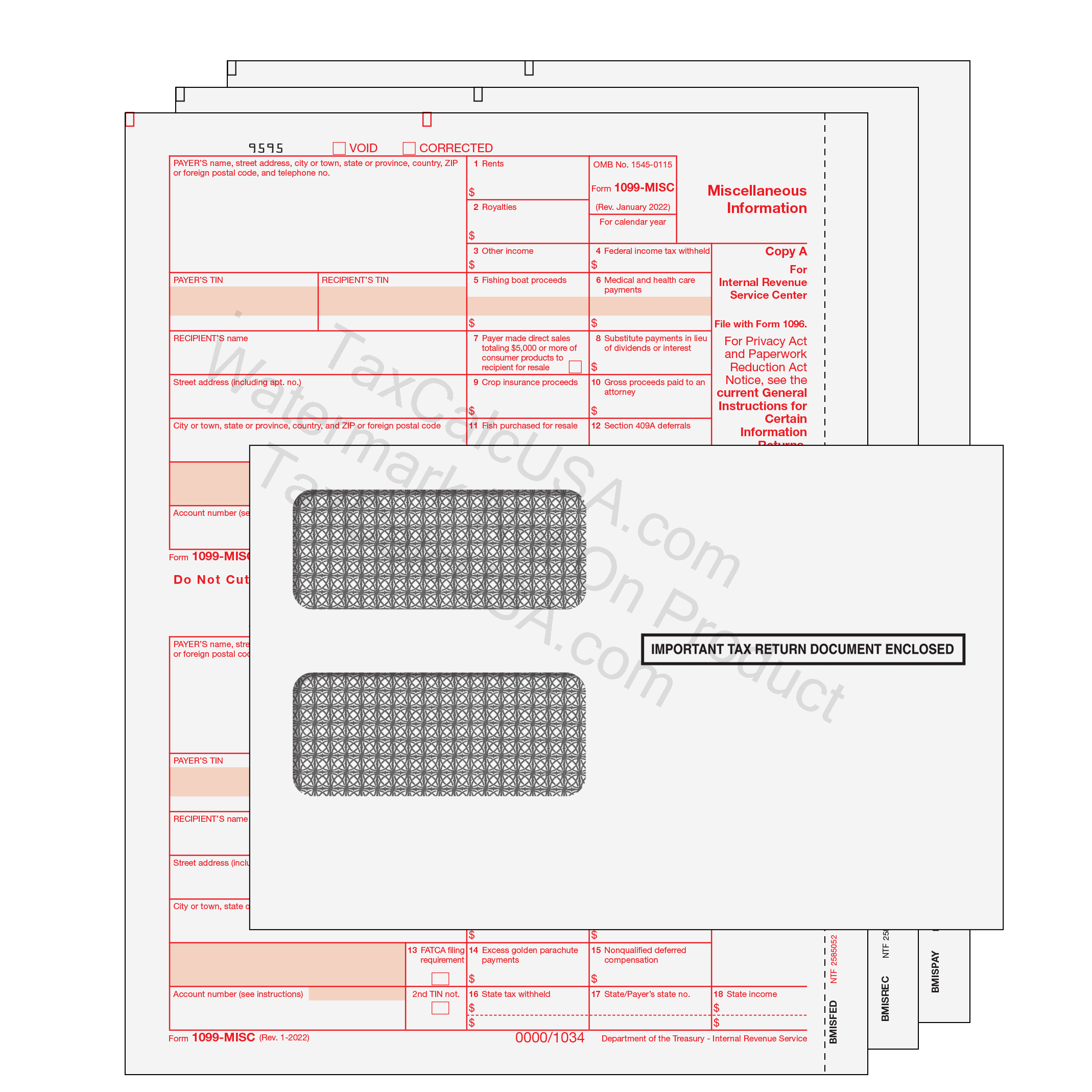 Blank 1099 misc form pdf gallery standard form examples quickbooks supplies by taxcalcusa quickbooks 1099 misc forms falaconquin falaconquin
