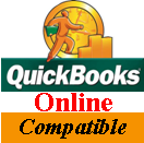 QuickBooks Compatible Envelopes