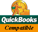 QuickBooks Compatible W-2 and 1099 Forms
